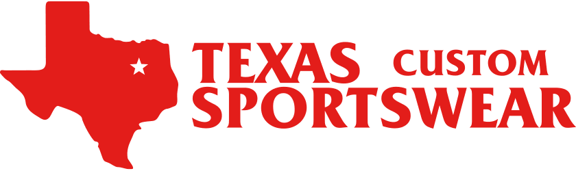 Texas Custom Sportwear